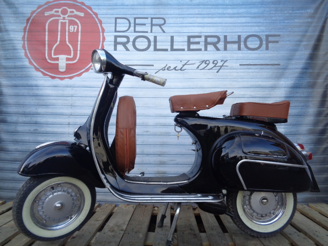 der rollerhof vespa vbb sprint super vespa vbb 150 mit. Black Bedroom Furniture Sets. Home Design Ideas