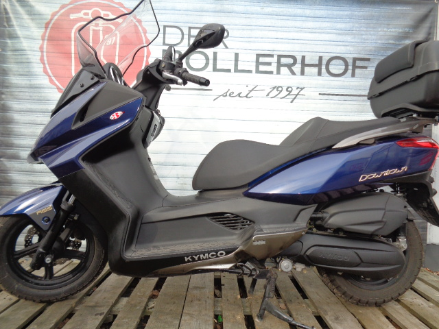 Kymco Downtown 125IE ABS