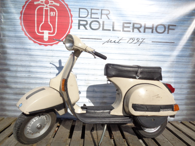 der rollerhof vespa largeframe vespa px 150ccm e original alt. Black Bedroom Furniture Sets. Home Design Ideas