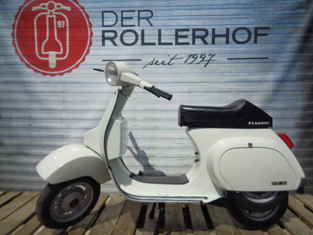 der rollerhof vespa smallframe vespa pk 50 s. Black Bedroom Furniture Sets. Home Design Ideas