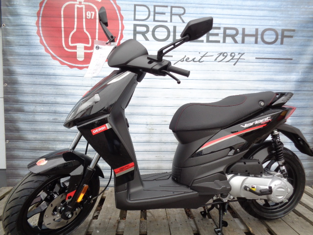 der rollerhof aprilia aprilia sport city 50ccm derbi. Black Bedroom Furniture Sets. Home Design Ideas