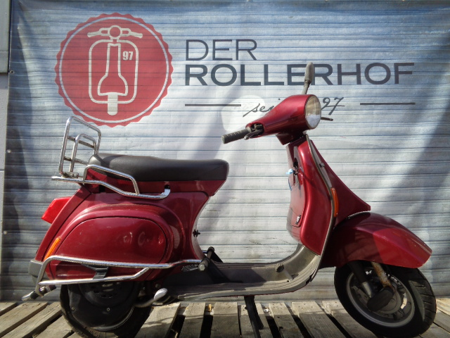 der rollerhof vespa smallframe vespa primavera 125ccm et3. Black Bedroom Furniture Sets. Home Design Ideas