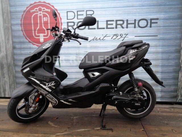 Yamaha Aerox 50 ccm 2 Takt Naked