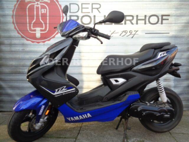 Yamaha Aerox 50 ccm 2 Takt Mofa