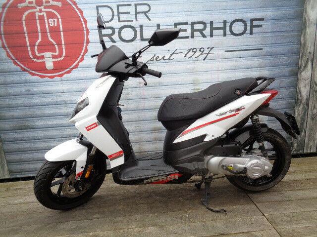 Derbi Sport Variant 50 2T Mofa